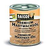 Saicos 3305 500 - Aceite 2,5 Liter