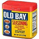 マコーミック オールドベイ シーズニング Old Bay Seasoning McCormick 170g [並行輸入品]