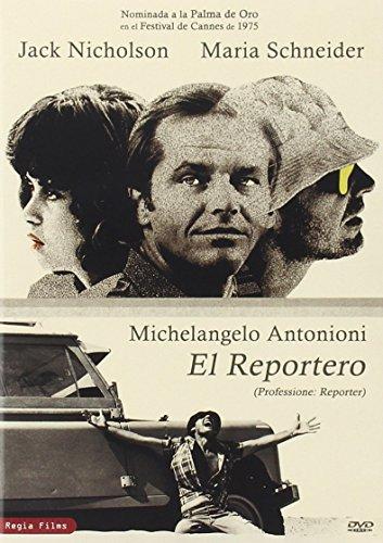 El Reportero [DVD]