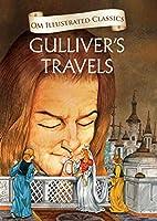 Gulliver's Travels (A Splendor Book) 9381607702 Book Cover