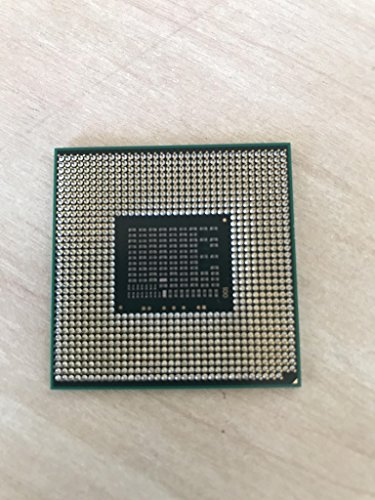 Intel Core i3 – 2310 M sr04r 2,1 GHz 3 MB de Doble núcleo Mobile CPU procesador Socket G2 988-pin