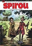 Recueil Spirou - Tome 359 - Recueil Spirou 359