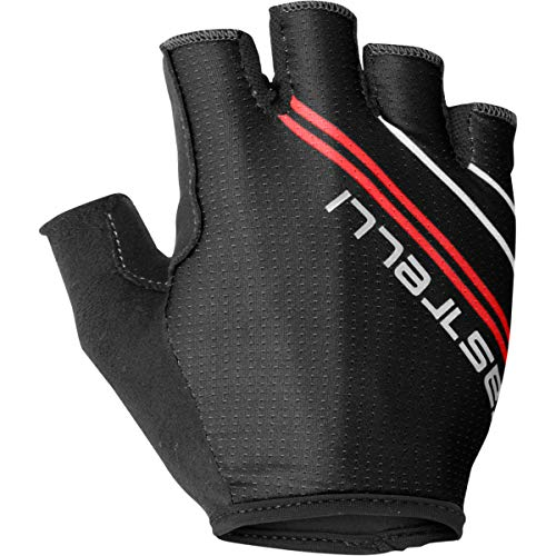 Castelli Dolcissima 2 Glove - Women's Black, S