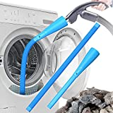 BoxLegend Dryer Vent Cleaner Kit - V3 Multiple Combinations Dryer Vent Cleaning Kit Vacuum Hose Attachment Brush Lint Remover Power Washer and Dryer Vent Vacuum Hose