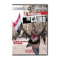 Frontline: Revolution in Cairo [DVD] [Import]