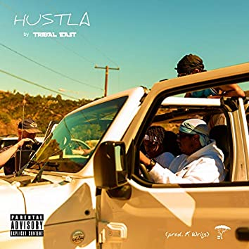 Hustla (feat. Hanad Bandz & Prenze)