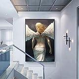 tzxdbh Leinwand Malerei Moderne Wohnkultur Poster Und