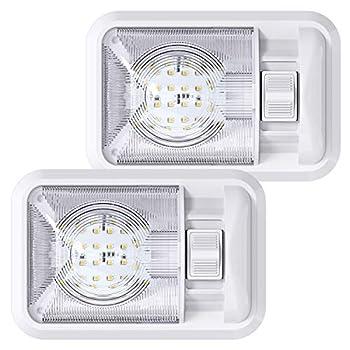 led dome light 12v