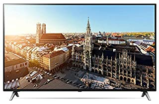 LG Electronics 65SM8500PLA 164 cm (65 Zoll) Fernseher (NanoCell, 100 Hz, Triple Tuner, 4K Cinema HDR, Dolby Vision, Dolby Atmos, Smart TV) [Modelljahr 2019], mit Alexa-Integration (B07PQVRTHG) | Amazon price tracker / tracking, Amazon price history charts, Amazon price watches, Amazon price drop alerts