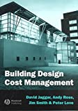 [(Building Design Cost Management )] [Author: D. M. Jaggar] [Sep-2002]