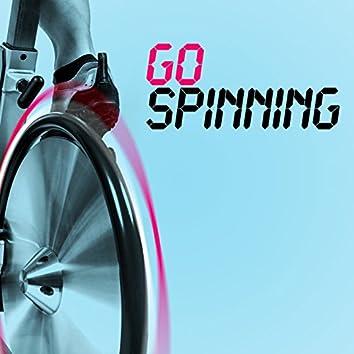 Go Spinning