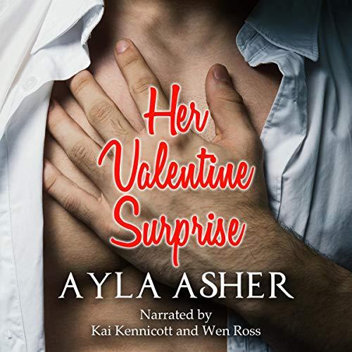 Her Valentine Surprise Titelbild