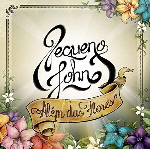 Alem Das Flores [CD]