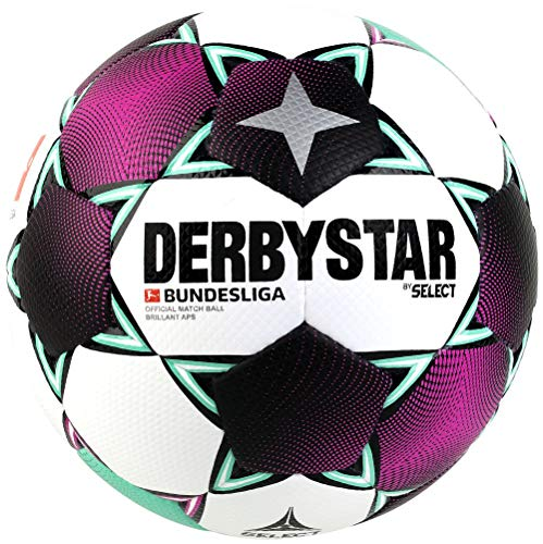 Derbystar Fussball Bundesliga 2020/21 Brillant APS