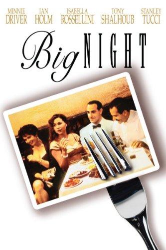 Big Night (1996)
