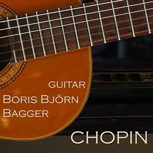 Boris Björn Bagger