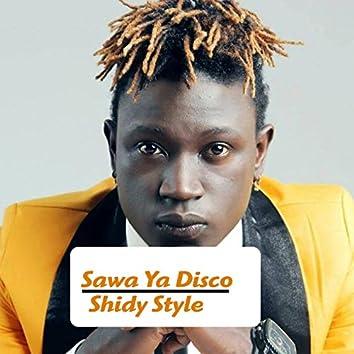 Sawa Ya Disco