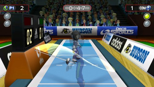 Deca Sports 3 Nintendo Wii