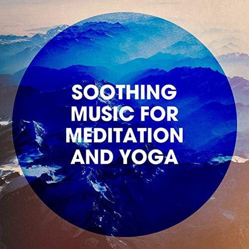 Soothing Music for Sleep Academy, Yoga Music & Internal Yoga Music
