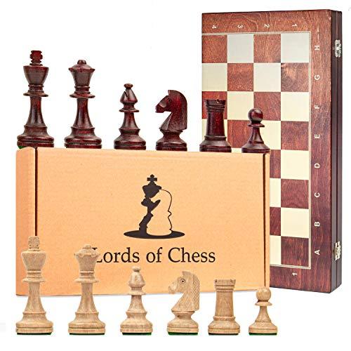 Amazinggirl -   Schachspiel groß