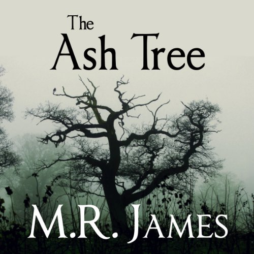 The Ash Tree audiobook cover art