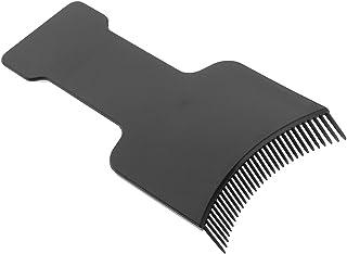 Baosity サロン ヘアカラー ボード ヘア 染色 ツール ブラック 全4サイズ - S