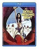 The Devil's Wedding Night - aka Il plenilunio delle vergini [Blu-ray]