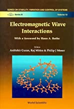 Electromagnetic Wave Interactions