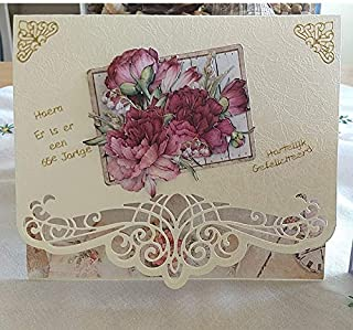 Best wedding dies for card making Reviews