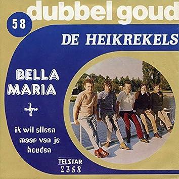 Telstar Dubbel Goud, Vol. 58