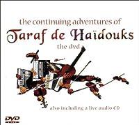 The Continuing Adventures Of Taraf De Haidouks by Taraf de Haidouks (2006-03-14)