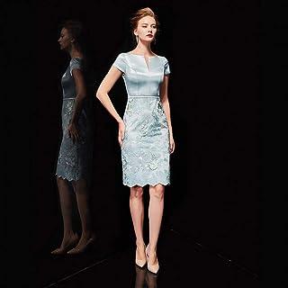 3b38f7f67fdcc Amazon.fr : robe mere de la mariee : Vêtements