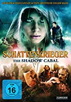 Schattenkrieger-the Shadow Cabal [Import allemand]