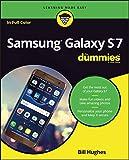 Samsung Galaxy S7 For Dummies (For Dummies (Computer/tech))
