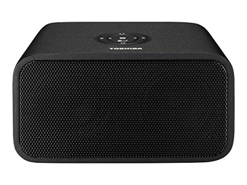 Toshiba Wireless Speaker TY-WSP54 Freisprechfunkti