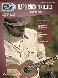 Best hard rock ukulele Reviews