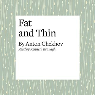 Fat and Thin cover art