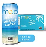 Best Coconut Waters - MOJO Pure Coconut Water (Pack of 12) Review