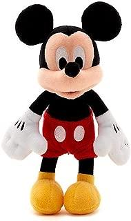 Disney Mickey Mouse Mini Bean Bag Plush