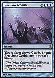Magic The Gathering Blue Sun's Zenith
