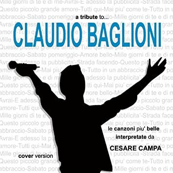 Tributo a Claudio Baglioni