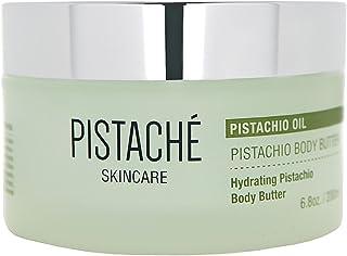 Pistachio Body Butter by Pistach� Skincare � a.k.a The Boyfriend Body Butter