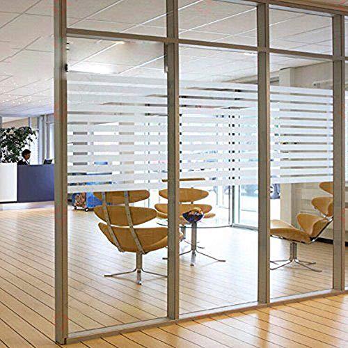 BLOUR Datenschutz Milchglas Aufkleber PVC Praktische Film Sticky Frost Büro Schlafzimmer Badezimmer Haustür Fenster Dekor abnehmbar