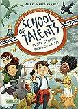 'School of Talents 1' von Silke Schellhammer