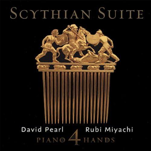 David Pearl & Rubi Miyachi