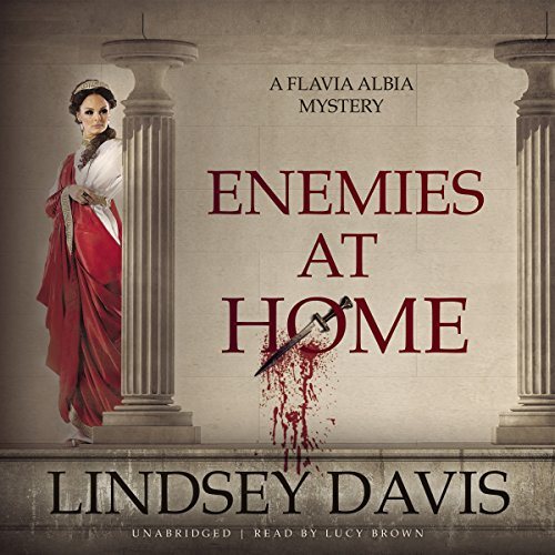 Enemies at Home cover art
