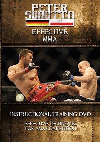 Peter Sobotta - Effective MMA