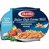 Barilla Italian-Style Entrees, Marinara Penne, 9 Ounce (Pack of 6)