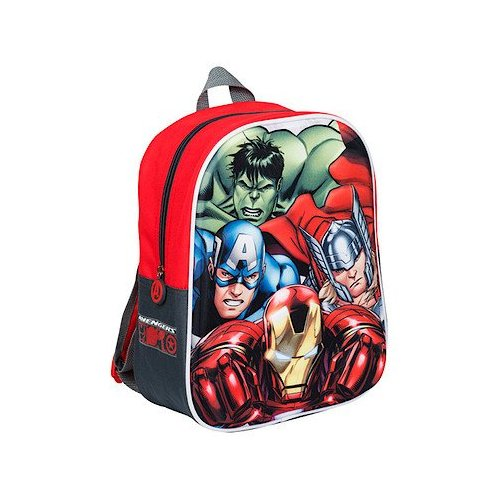 Sambro ave2–8114 Avengers Eva Sac à Dos Junior