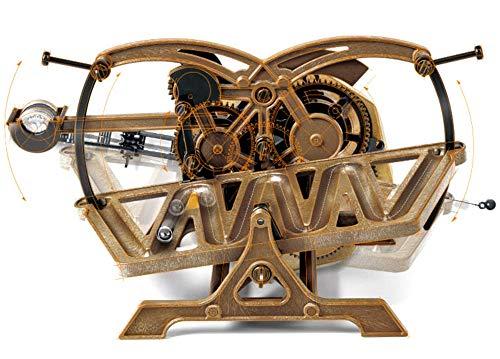 Academy Da Vinci Rolling Ball Timer - Da Vinci Machines Series Kit 18174